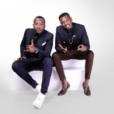 Dream Boyz (Rwanda) - Biography & Lyrics | Afrika Lyrics