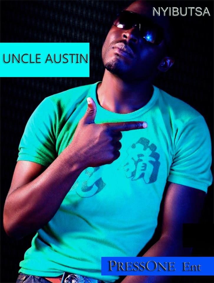 UNCLE AUSTIN  Photo