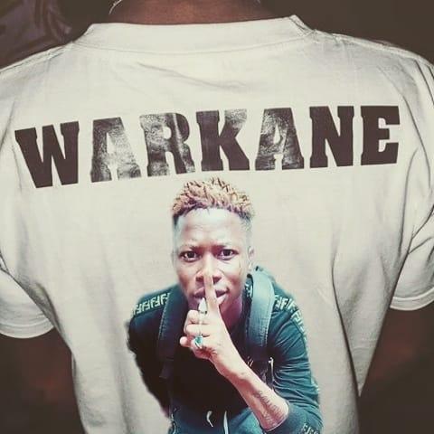 WARKANE Photo