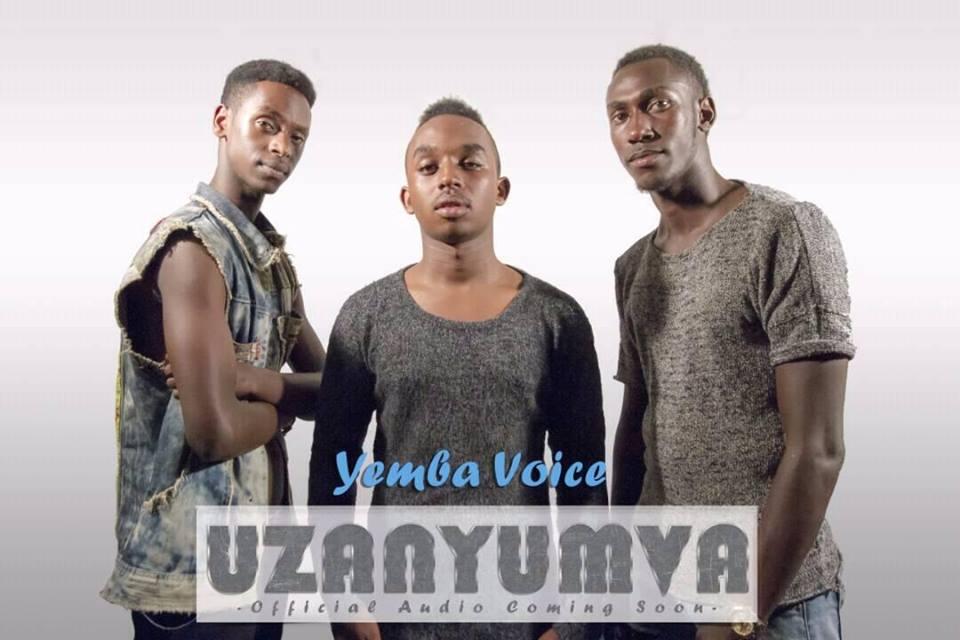 YEMBA VOICE Photo