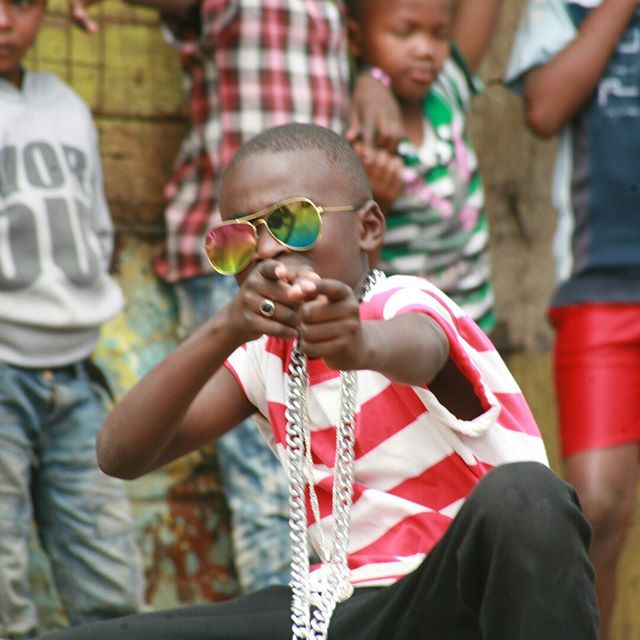 YOUNG KIRE Photo