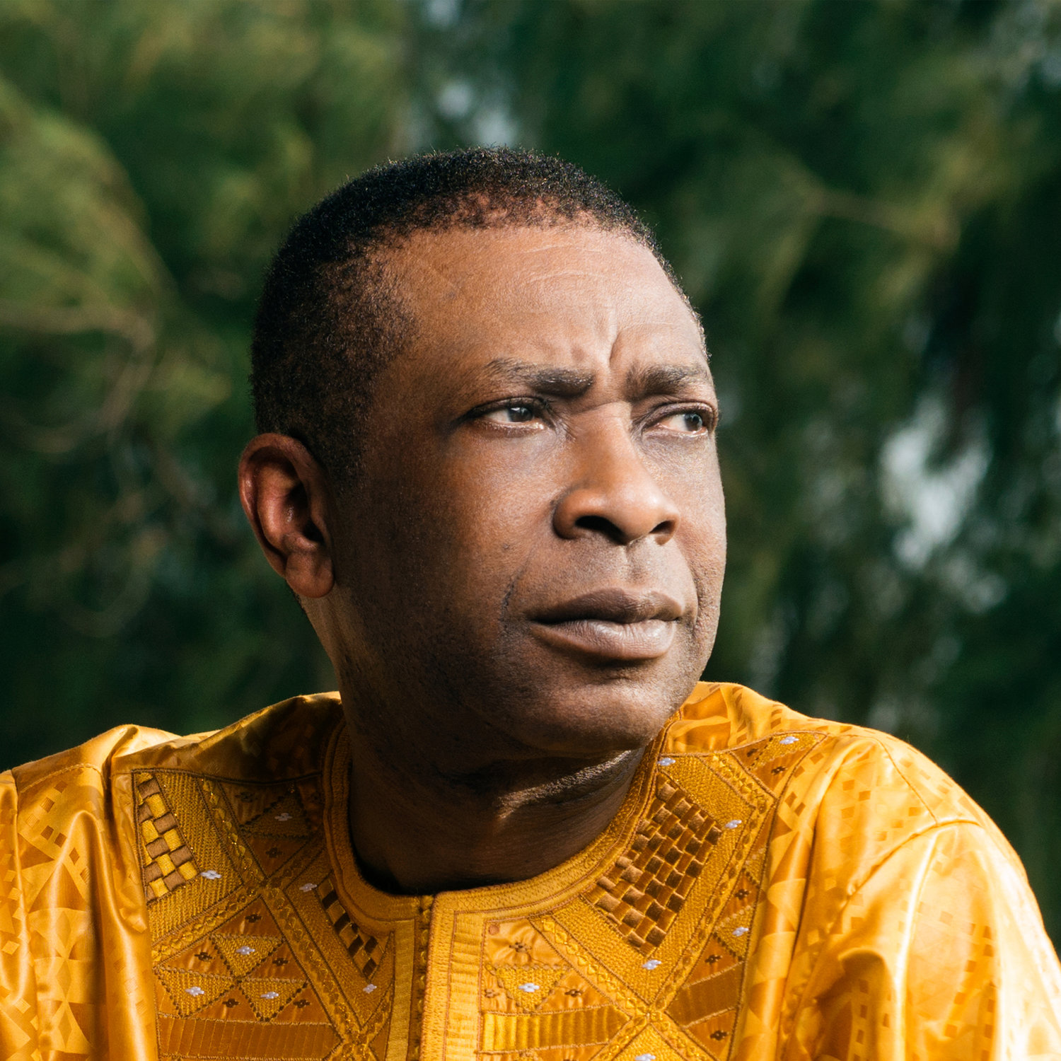 YOUSSOU NDOUR Photo