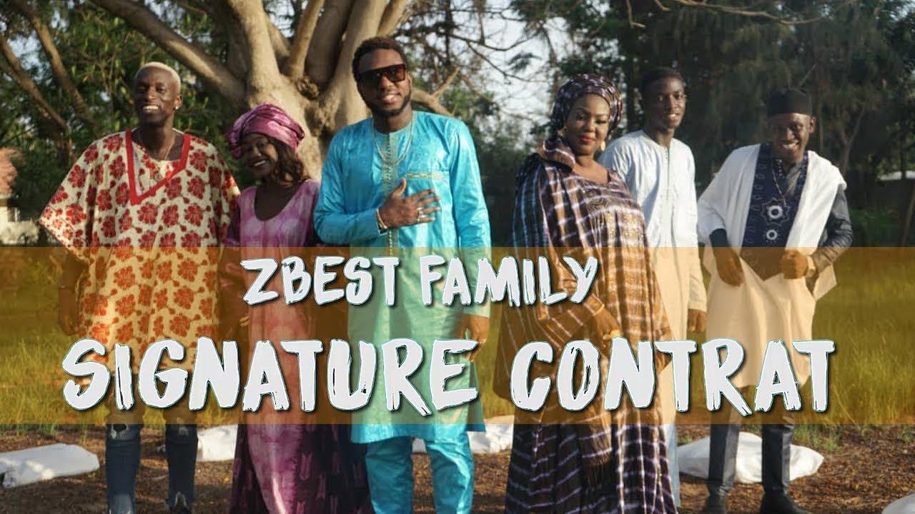 ZBEST FAMILY Photo