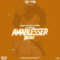 Amablesser Remix