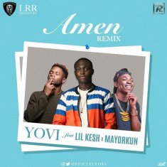 Amen Remix