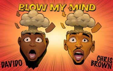 Blow My Mind Feat Chris Brown