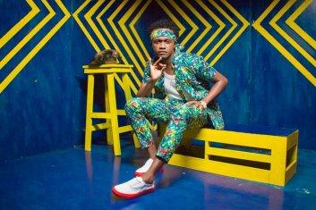 BAHATI Biography & Lyrics | Afrika Lyrics