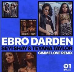 Gimme Love Remix