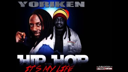 Hip Hop It's My Life