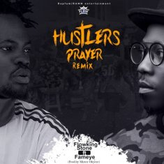 Hustlers Prayer Remix