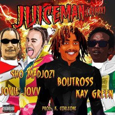 Juiceman(Remix)