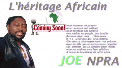 L'heritage Africain