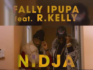 Nidja Feat. R. Kelly