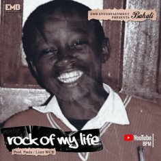 Rock Of My Life
