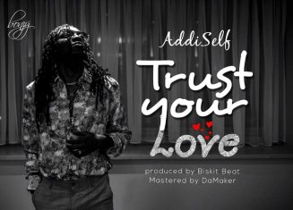 Trust Your Love