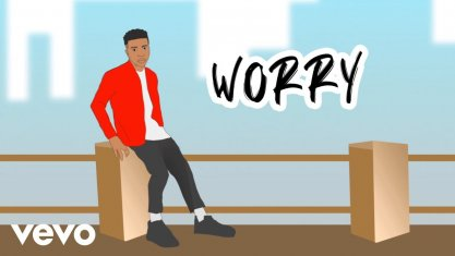 Worry (Visualizer)