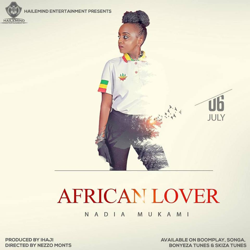 African Lover