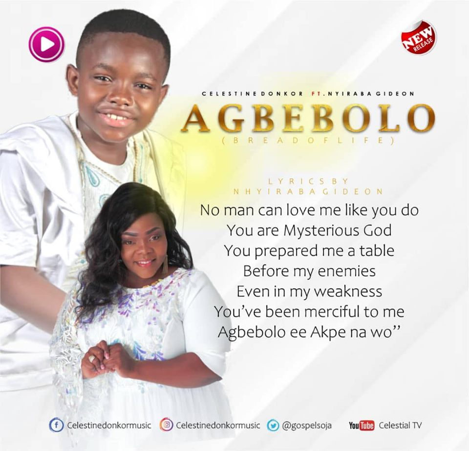 Agbebolo (Bread Of Life)