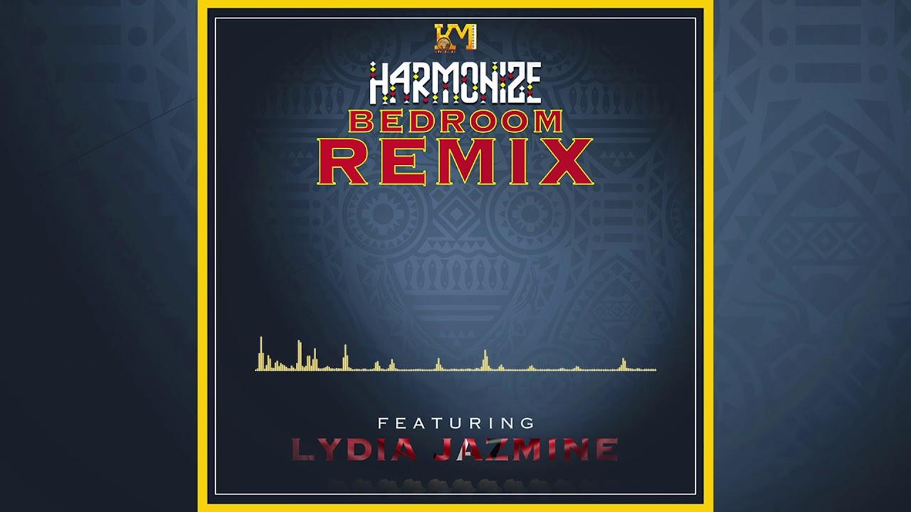 Harmonize Bedroom Remix Ft Lydia Jazmine Lyrics Ft Lydia Jazmine Afrikalyrics