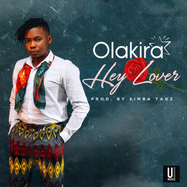 OLAKIRA - Hey Lover Lyrics | Afrika Lyrics (Music Lyrics
