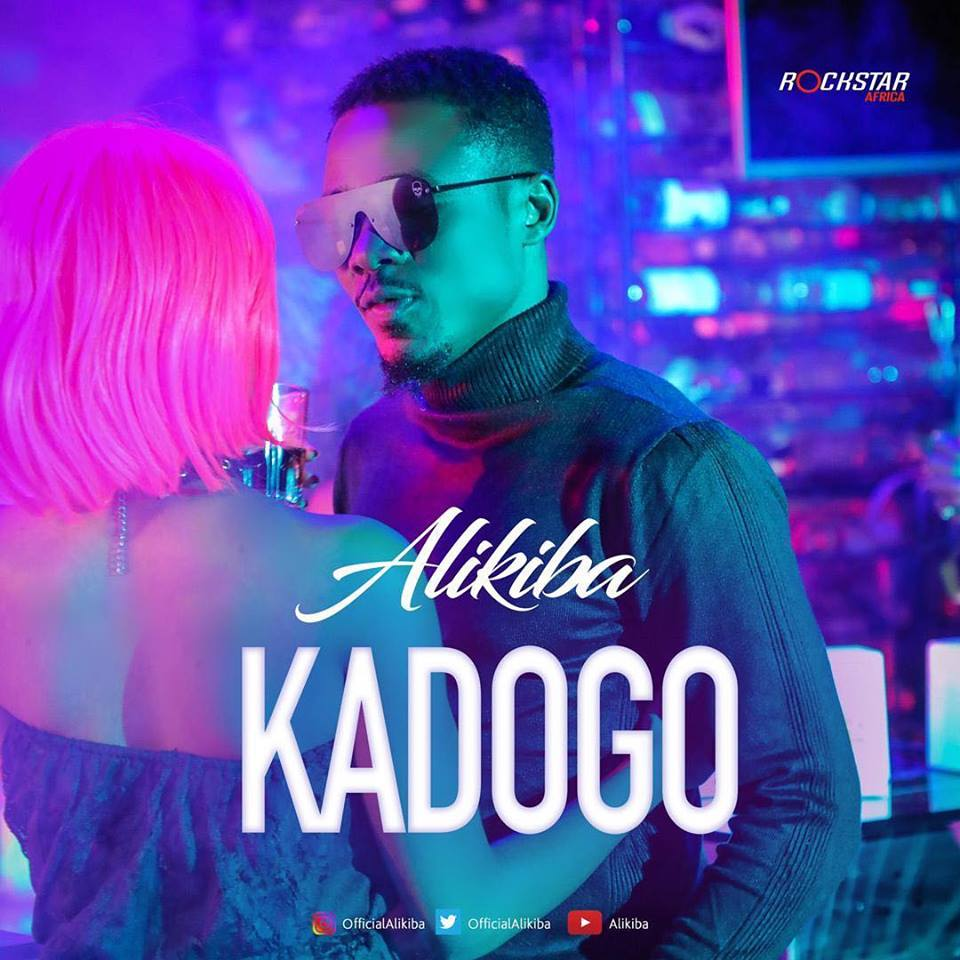 DIAMOND PLATNUMZ - Kanyaga Traduction Lyrics | Afrika Lyrics
