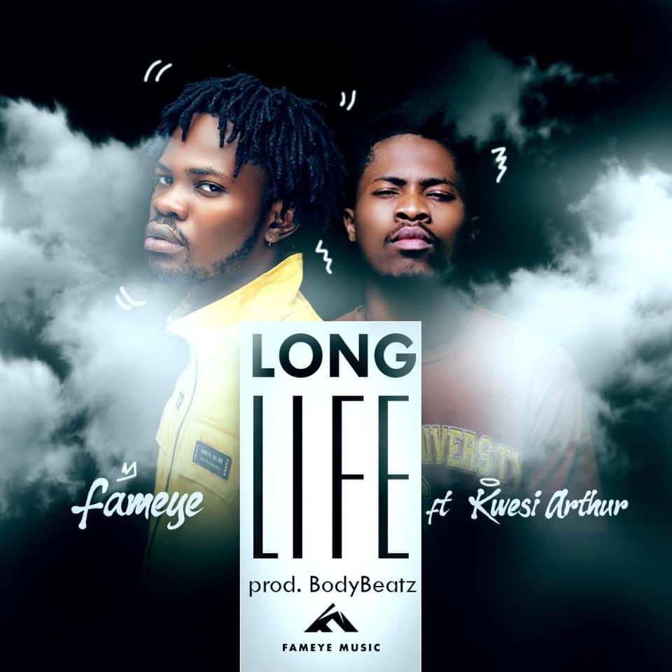 Fameye Long Life Lyrics Ft Kwesi Arthur Afrikalyrics Sister afia) download lyrics in pdf file song by fameye. fameye long life lyrics ft kwesi