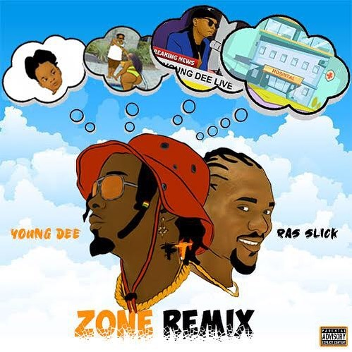 My Zone Remix