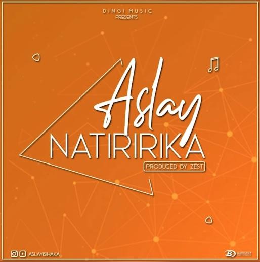 ASLAY Biography & Lyrics   Afrika Lyrics