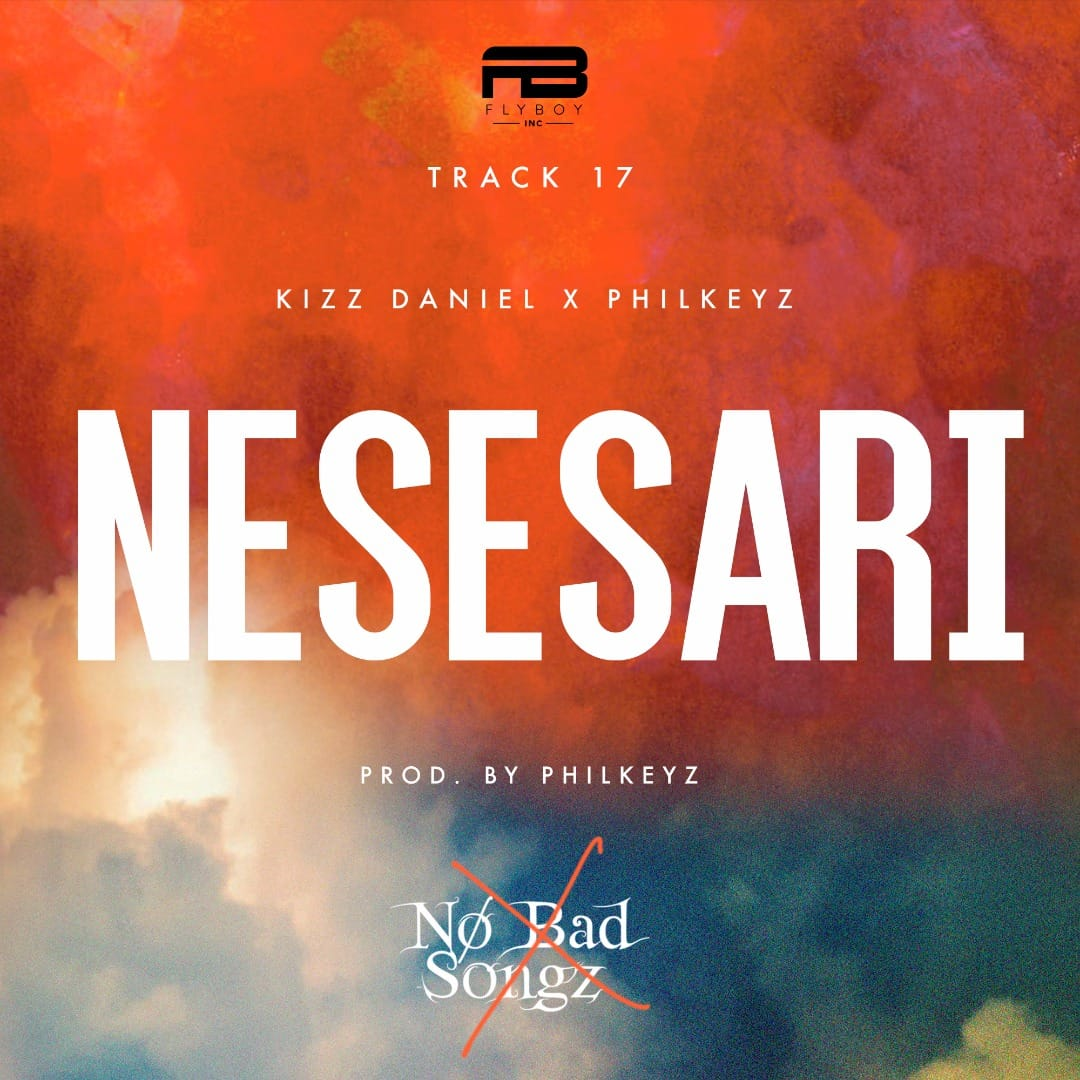 Kizz Daniel - Nesesari Lyrics / Paroles (Ft. Philkeyz ) | AfrikaLyrics