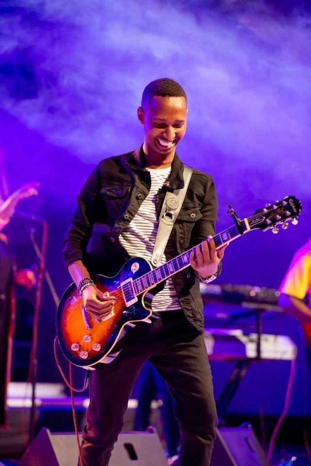 Israel Mbonyi - Nzibyo Nibwira Lyrics | AfrikaLyrics
