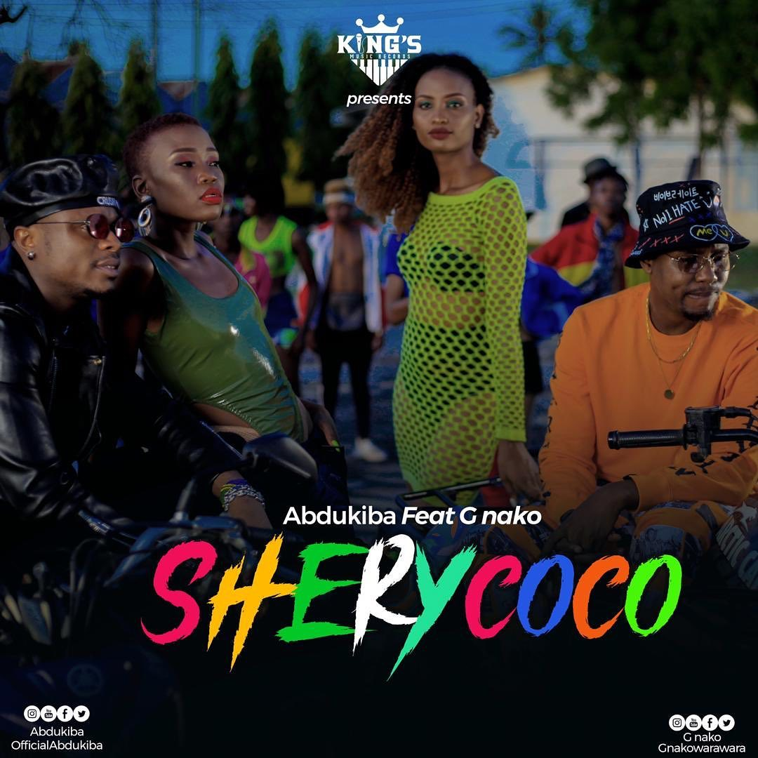 Shery Coco