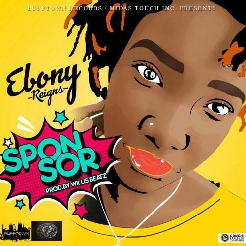 musique ebony sponsor